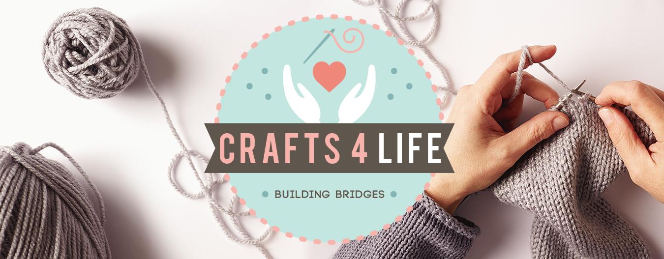 Crafts4Life 1350 x 527