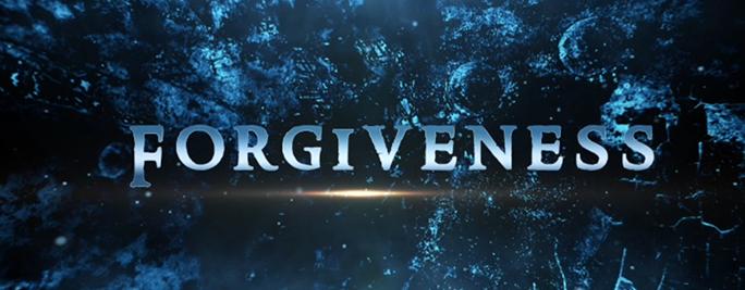 Forgiveness Banner